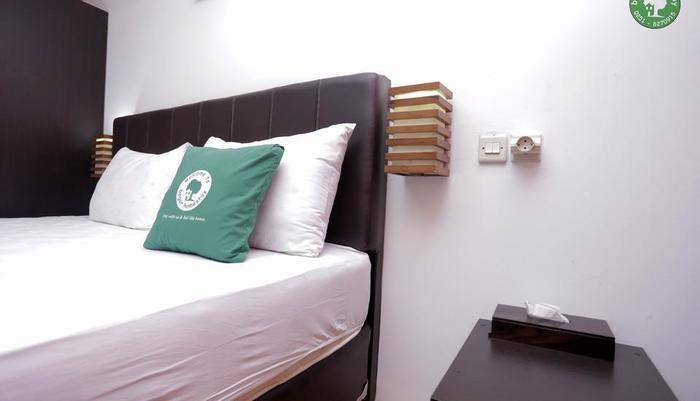 Bogor Homestay Bogor - room