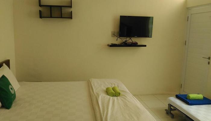 Bogor Homestay Bogor - Family Room