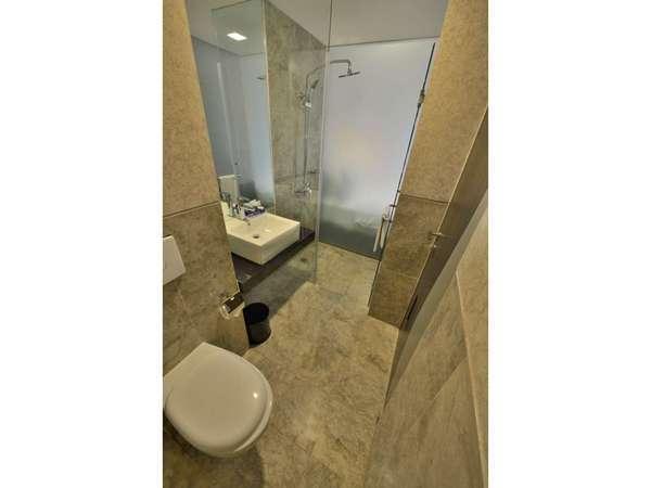 Serela Merdeka Bandung - Kamar mandi