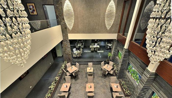 Serela Merdeka Bandung - Restaurant