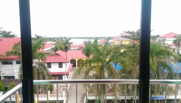 Hotel Prima Batola Banjarmasin - Pemandangan