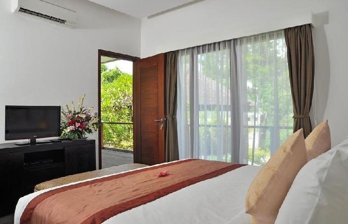 Villa La Sirena by Nagisa Bali Bali - Kamar