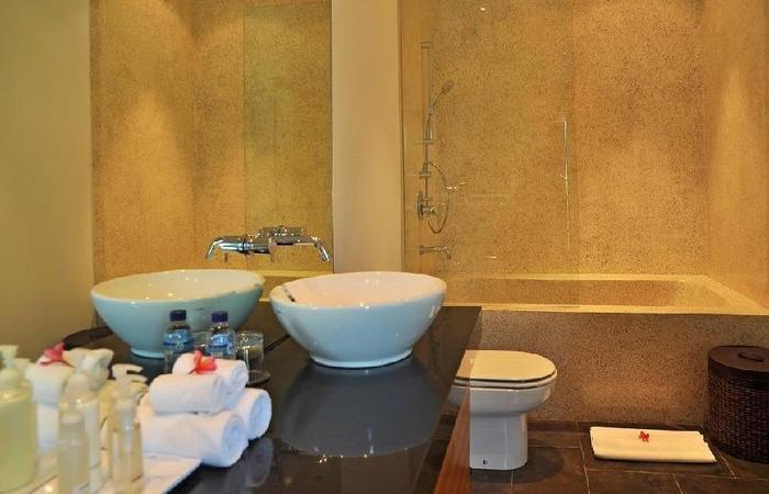 Villa La Sirena by Nagisa Bali Bali - toilet
