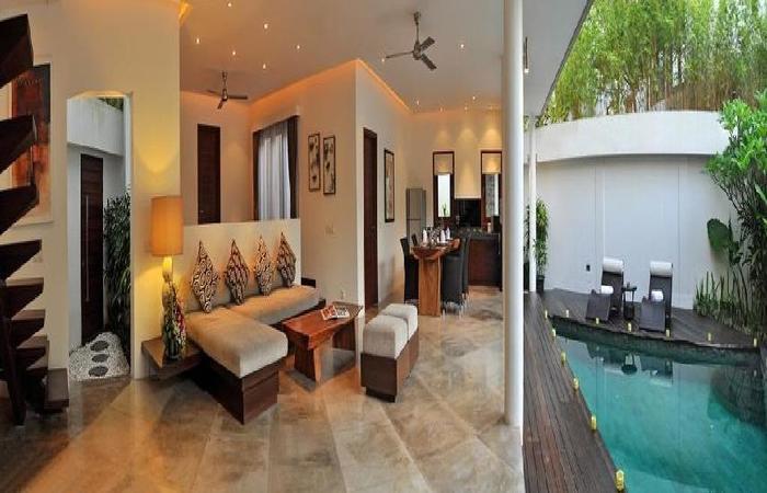 Villa La Sirena by Nagisa Bali Bali - Interior