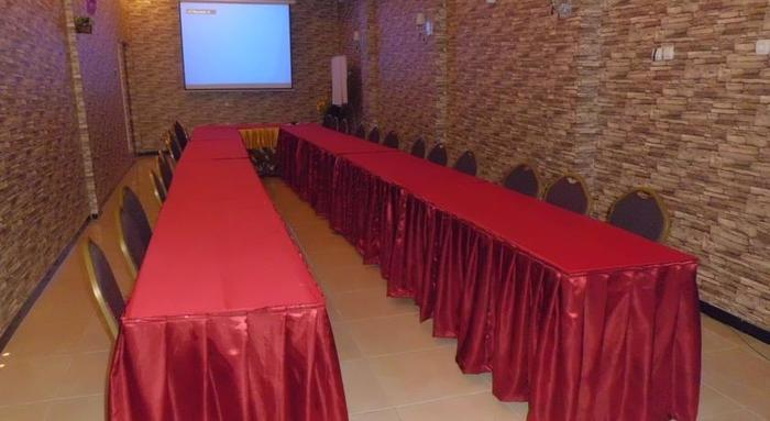 Hotel New Merdeka Pati - Ruang Rapat