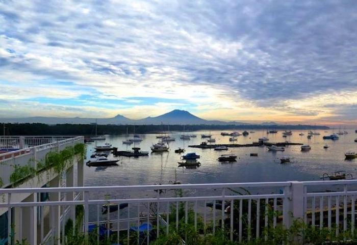 NIDA Rooms Bali Denpasar Serangan Bintang Bali - Eksterior