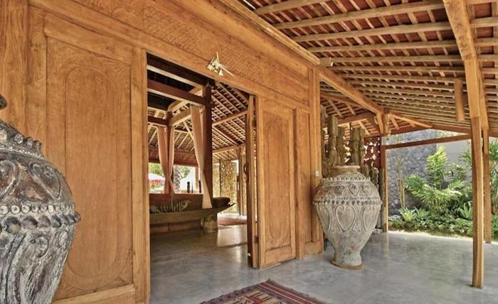 Bali Ethnic Villa Bali - Eksterior