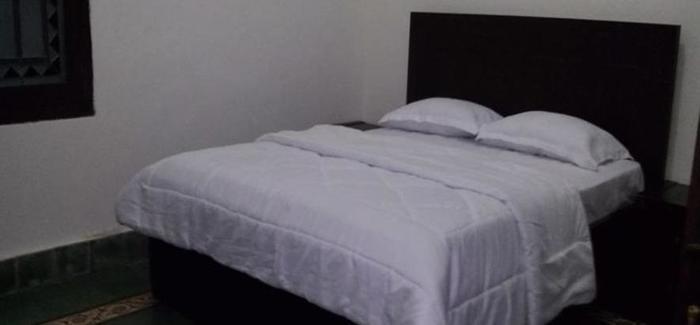 Hotel Graha Bukit Palembang - Kamar tamu