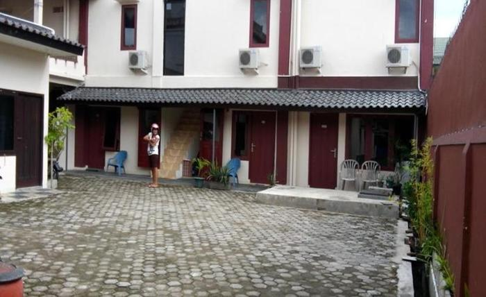 Hotel Graha Bukit Palembang - Eksterior