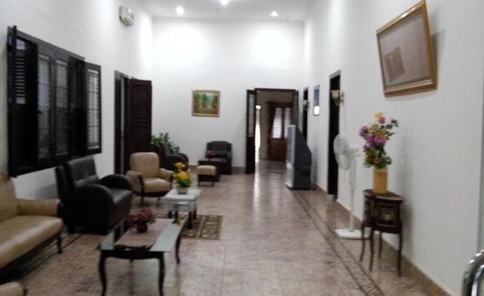 Hotel Graha Bukit Palembang - Interior