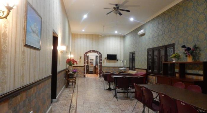 Hotel Graha Bukit Syariah Palembang - Corridor