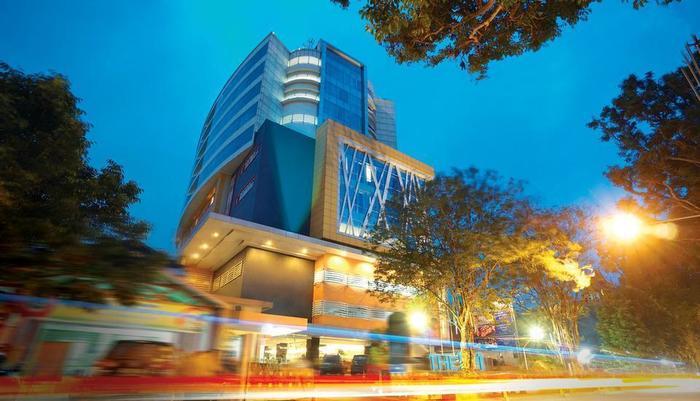 The 1O1 Malang OJ - Bangunan
