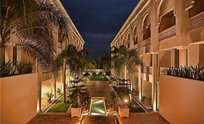 The Pade Hotel Banda Aceh - Taman