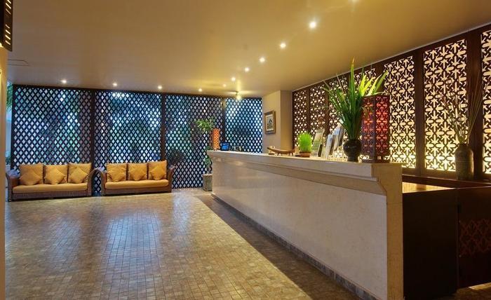 The Pade Hotel Banda Aceh - Interior