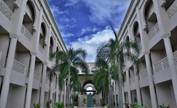 The Pade Hotel Banda Aceh - Eksterior