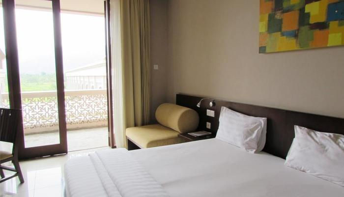 The Pade Hotel Banda Aceh - Grand Deluxe
