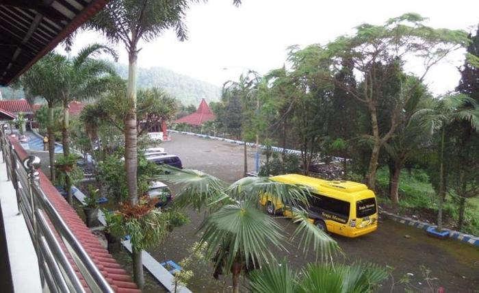 Sukapura Permai Hotel Problinggo - Eksterior