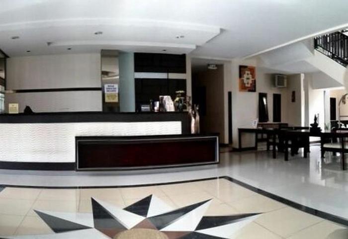 Sun In Pangandaran Hotel Pangandaran - Kamar