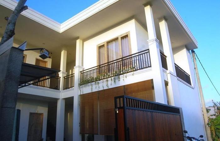 Bali Kunti Guest House Munggu Bali - Exterior
