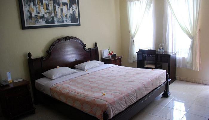 Melka Excelsior Hotel Bali - Kamar Suite
