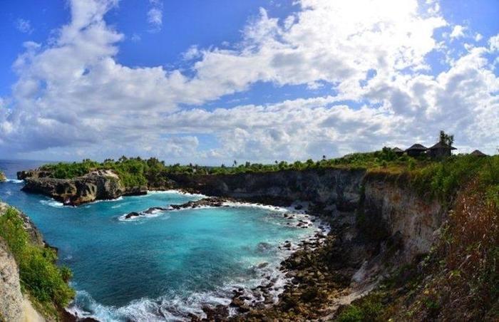 NusaBay Hotel Bali - Blue Bay