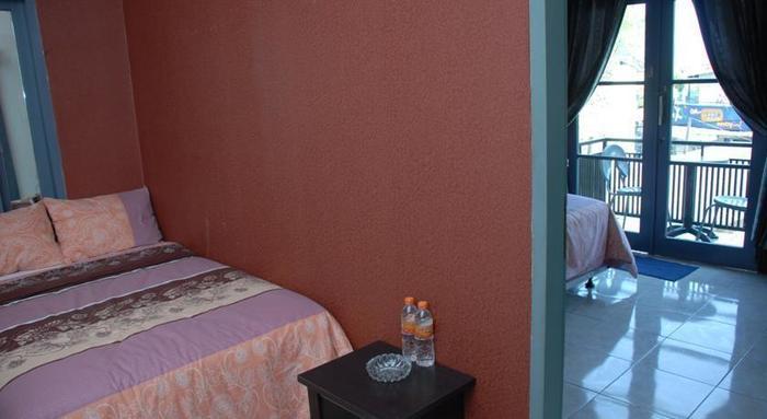 Hotel Salon Fora Bandung - (28/Feb/2014)