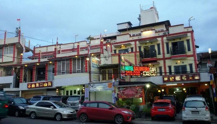 Hotel Salon Fora Bandung - Main pic