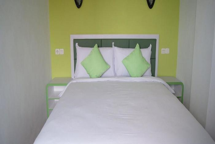 Hotel Oriza  Surabaya - Kamar tamu