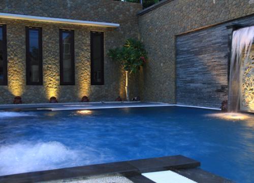 Vamana Resort Lombok - Jacuzzi