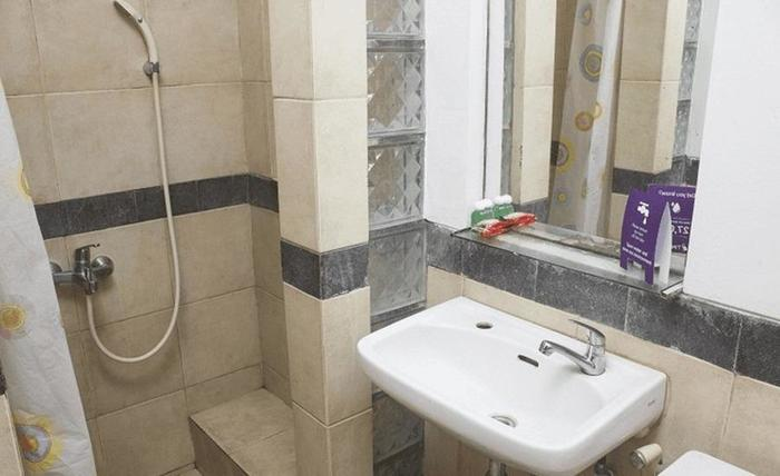 Tinggal Standard Rancabentang Cidadap - Kamar mandi