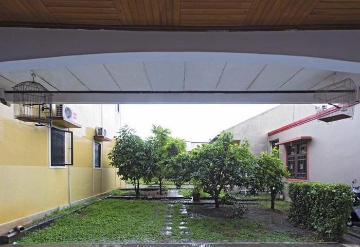 RedDoorz @Pinang Tangerang Jakarta - Eksterior