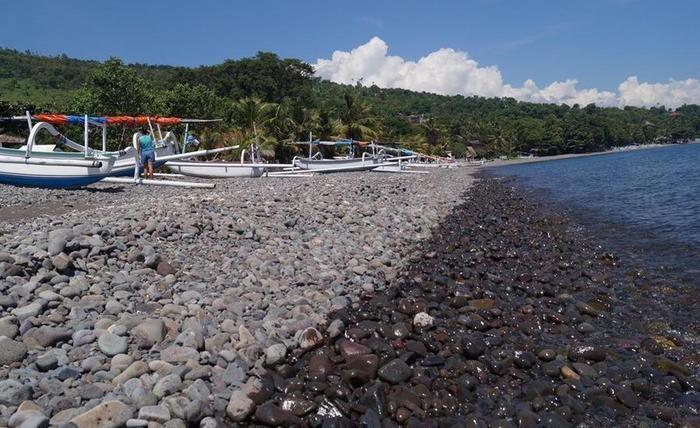Villa Mangga Beach Bali -
