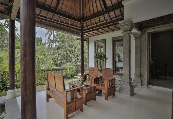 The Citta Villas Mengwi (non aktif) Bali - Interior