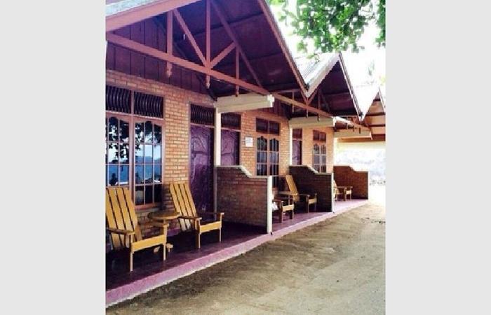 NIDA Rooms Padang Bungus Teluk Kabung - pemandangan