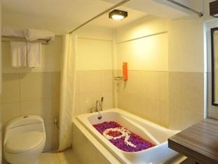 Ganga Hotel & Apartment Bali - Deluxe 2