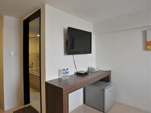 Ganga Hotel & Apartment Bali - Deluxe 3