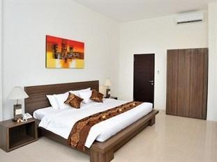 Ganga Hotel & Apartment Bali - Suite 1