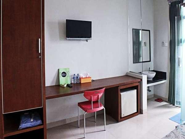 Hotel Pesona Permai Bekasi - Deluxe
