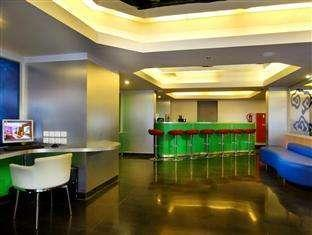 Best Western Kuta Beach  Bali - Interior