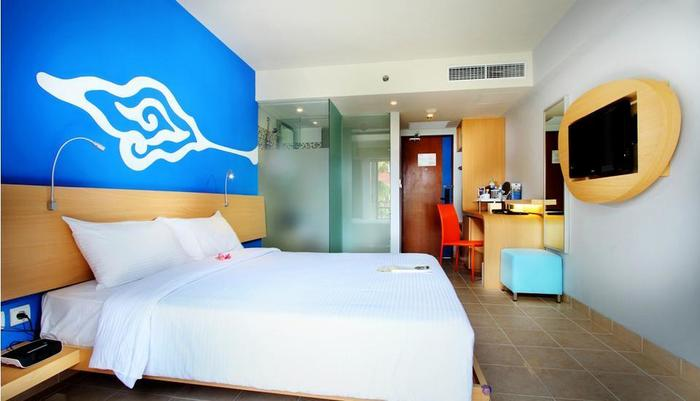 Best Western Kuta Beach  Bali - Deluxe Room