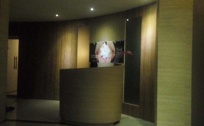 Papa Ho Hotel Bogor - Spa / Massage