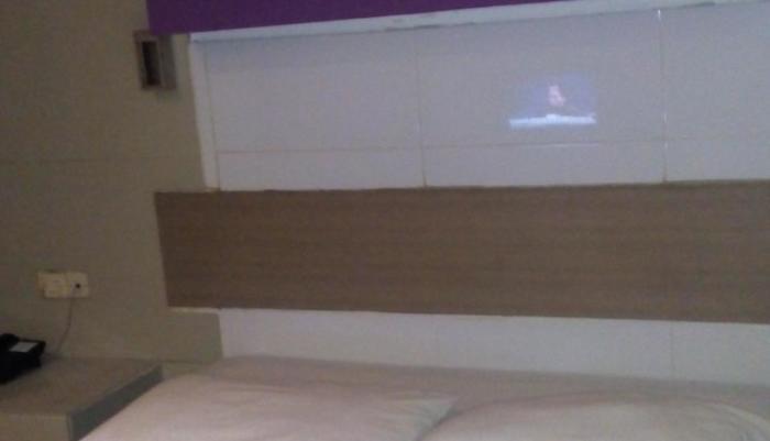 Papa Ho Hotel Bogor - Superior Room