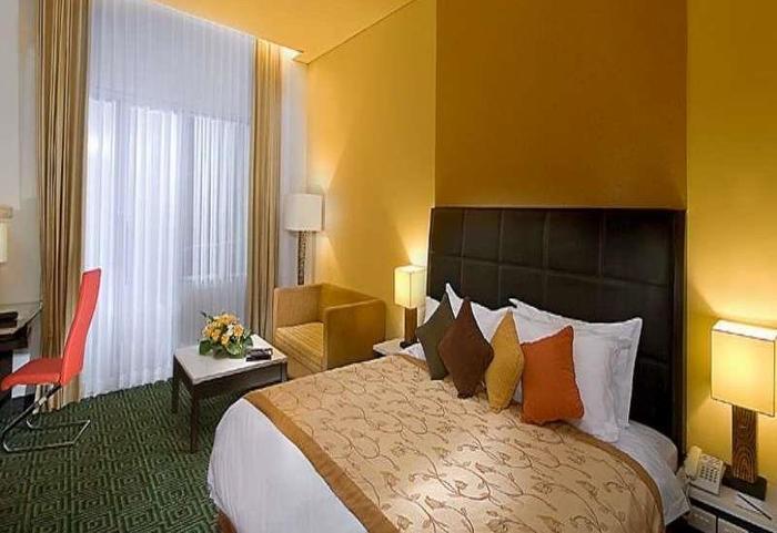 Hotel Golden Flower Bandung - Deluxe Room
