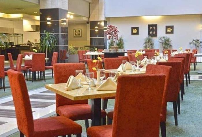 Hotel Golden Flower Bandung - Restaurant