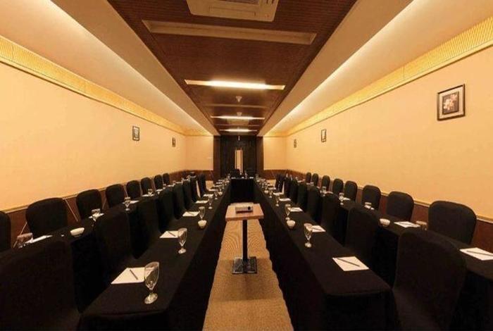 Hotel Golden Flower Bandung - Meeting Room