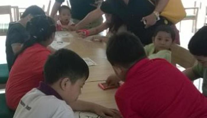 Agria Gino Feruci Hotel Bogor - Kids Club