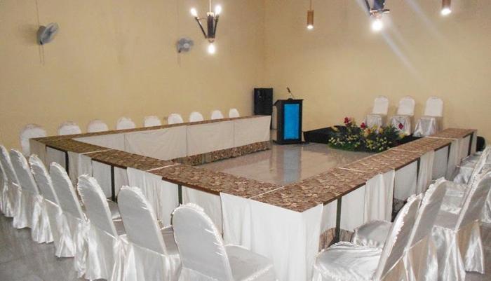 Griya Sekar Kedaton - Meeting1
