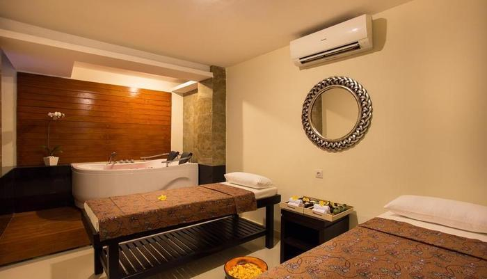 The Light Exclusive Villas & Spa Bali - Pusat Kesehatan
