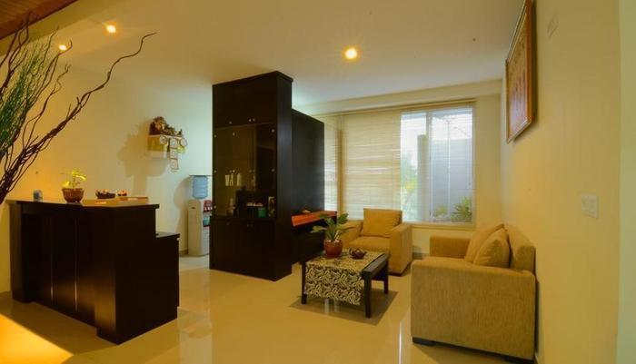 The Light Exclusive Villas & Spa Bali - Interior