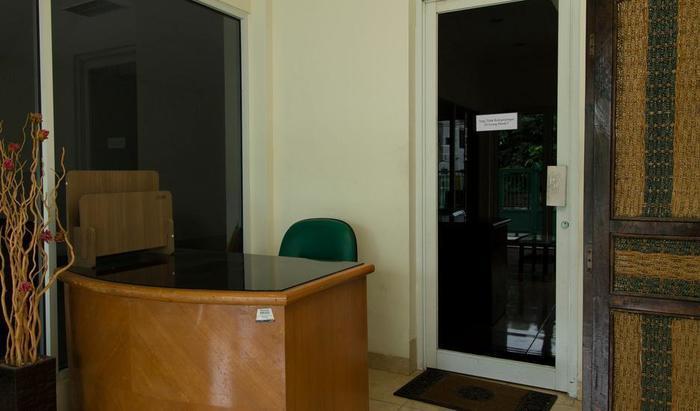 RedDoorz @Salemba Raya Jakarta - Interior